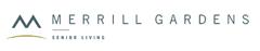 Merrill Gardens - Logo