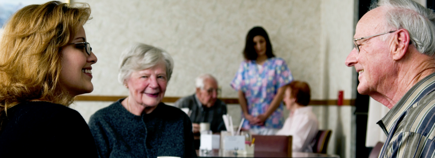 Michalene's Assisted Living Community - Ripon, WI