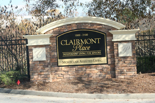 Montclair at Clairmont Place Assisted Living - Decatur, GA