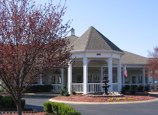 Morningside of Bowling Green, KY - Exterior