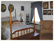 Morningside of Franklin, TN - Bedroom