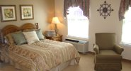Morningside of Gallatin, TN - Bedroom