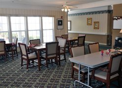 Morningside of Lexington, SC - Dining Room
