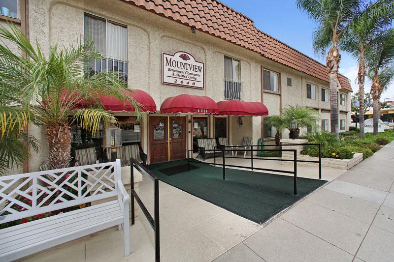 Mountview - Montrose, CA - Exterior