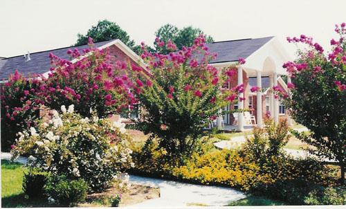 Mt. Carmel Personal Care Home - Hampton, GA