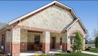 Mustang Creek Estates Residential Assisted Living - Allen, TX - Exterior