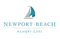 Newport Beach Memory Care, CA - Logo