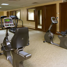 Northpoint Village of Utica, MI - Fitness Room