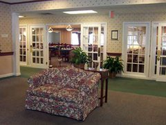 Northwood Manor - Marion, IN - Common Area