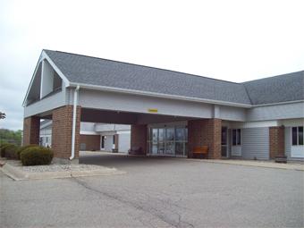 Northwood Meadows - Cass City, MI - Exterior