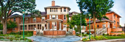 Oak Crest and Atrium Apartments - Elgin, IL