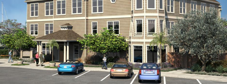 Oakmont of Mariner Point - Alameda, CA - Exterior