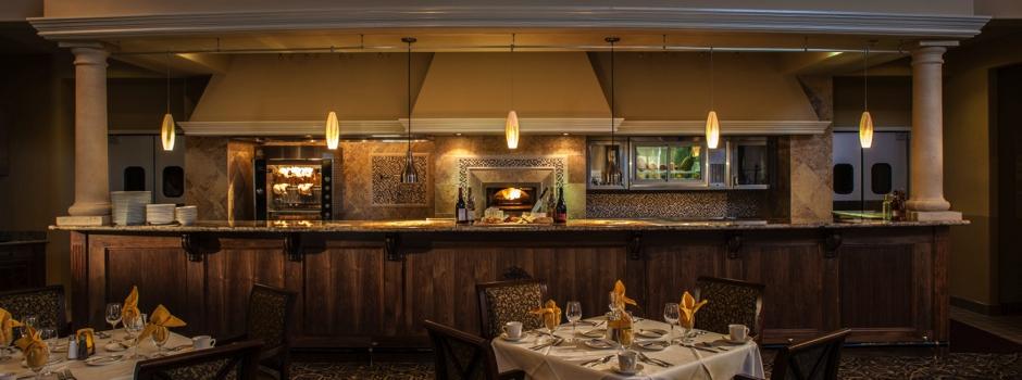 Oakmont of Mariner Point - Alameda, CA - Dining Room