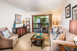 Oakmont Gardens - Santa Rosa, California - Apartment