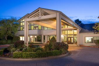 Oakmont Gardens - Santa Rosa, California - Exterior