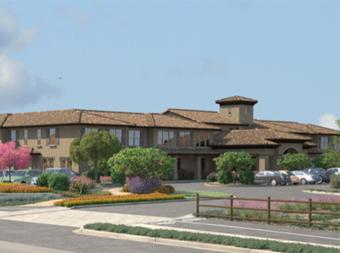 Oakmont of Santa Clarita, CA - Exterior