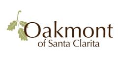 Oakmont of Santa Clarita, CA - Logo