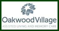 Oakwood Village - Auburn, CA - Logo