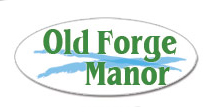 Old Forge Manor, PA - Logo