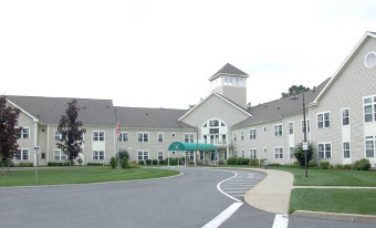 Orchard Valley at Wilbraham, MA - Exterior