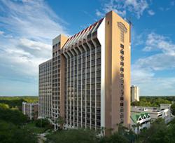 Orlando Lutheran Towers, FL - Exterior