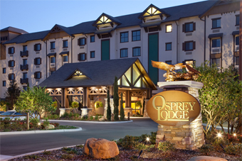 Osprey Lodge - Tavares, FL - Exterior