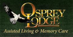 Osprey Lodge - Tavares, FL - Logo