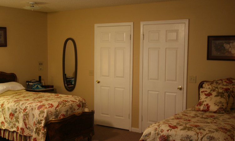 Oxton Place of Douglas, GA - Bedroom