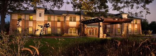 Oyster Creek Manor  - Missouri City, TX