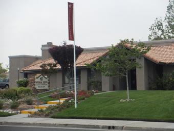 Pacifica Senior Living Sierra Vista - Victorville, CA - Exterior