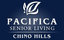Pacifica Senior Living Chino Hills, CA - Logo