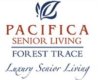 Pacifica Senior Living Forest Trace - Lauderhill, FL - Logo