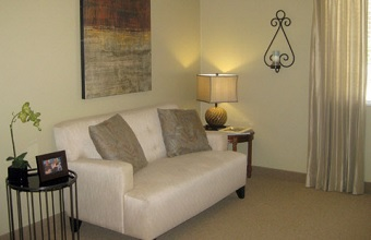 Pacifica Senior Living Millcreek - Salt Lake City, UT - Apartment