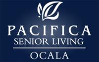Pacifica Senior Living Ocala, FL - Logo