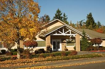 Pacifica Senior Living Portland - Portland, OR - Exterior