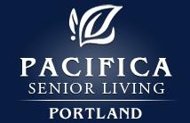 Pacifica Senior Living Portland, OR - Logo