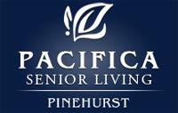 Pacifica Senior Living Pinehurst, ID - Logo