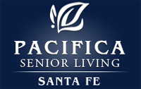 Pacifica Senior Living Santa Fe, NM - Logo