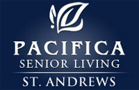 Pacifica Senior Living St. Andrews - Portland, OR - Logo