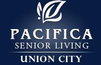 Pacifica Senior Living Union City, CA - Logo
