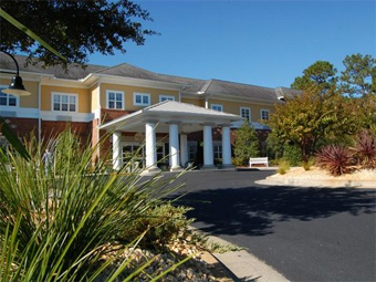 Pacifica Senior Living Wilmington, NC - Exterior