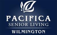 Pacifica Senior Living Wilmington, NC - Logo