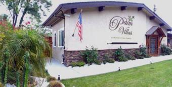 Palm Villas of Campbell - San Jose, CA - Exterior