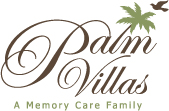 Palm Villas of Campbell - San Jose, CA - Logo