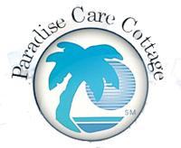 Paradise Care Cottage - Saint Lucie, FL - Logo