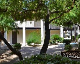 Paradise Village Senior Living - Phoenix, AZ - Courtyard