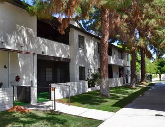 Paradise Village Senior Living - Phoenix, AZ - Exterior