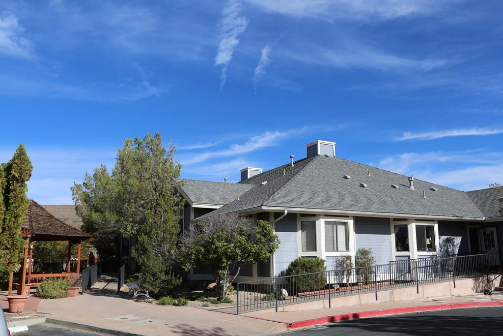 Park Place Assisted Living - Reno, NV - Exterior