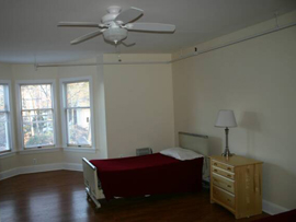 The Parkview - Bloomfield, NJ - Bedroom