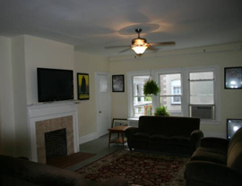 The Parkview - Bloomfield, NJ - Living Room